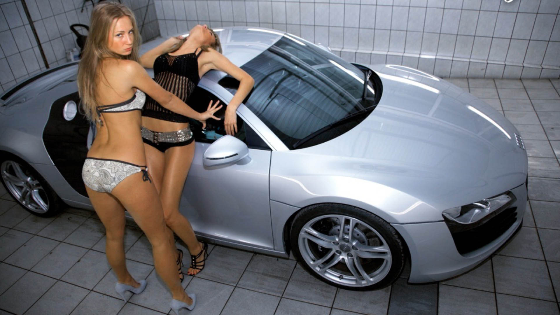 Hot Cars And Hot Girls photos